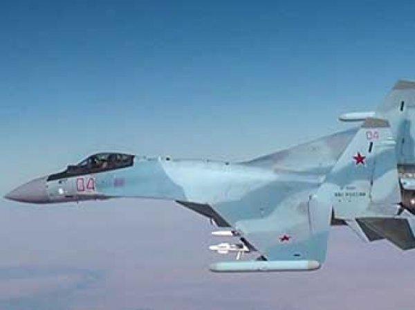 ВСК России впервые получили от США координаты ИГИЛ в Сирии и нанесли удар