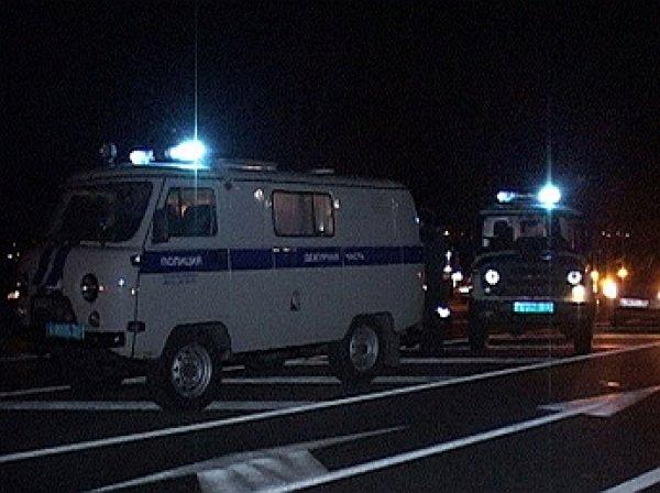 В центре Москвы расстреляли водителя Lexus: опубликовано видео с места расстрела