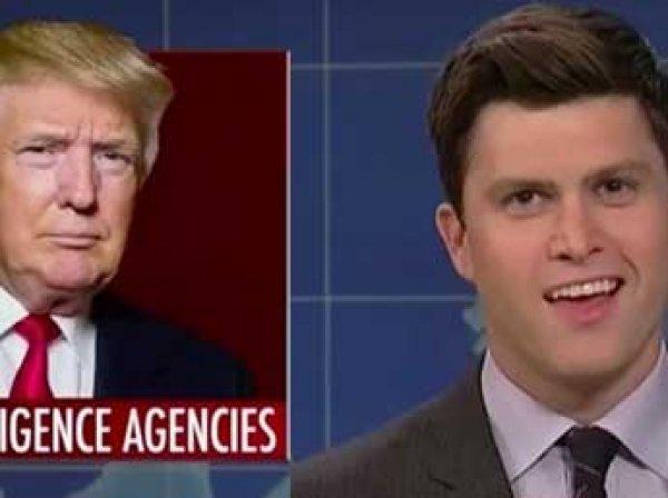 В США в телеэфире ведущий похвалил нацистскую Германию за нападение на СССР (ВИДЕО)