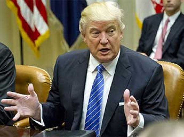 Конгресс США хочет ограничить доступ Трампа к ядерной кнопке