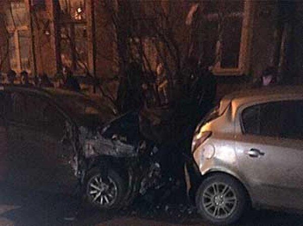 Пьяный священник устроил массовое ДТП в Ростове-на-Дону: пострадали женщина и ребенок (ВИДЕО)