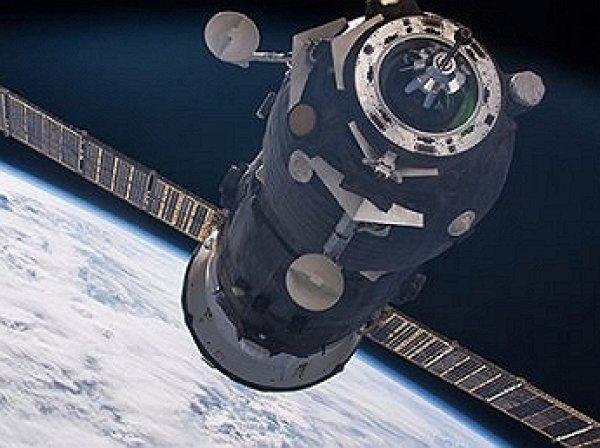 Роскосмос назвал причину крушения «Прогресса МС-04»