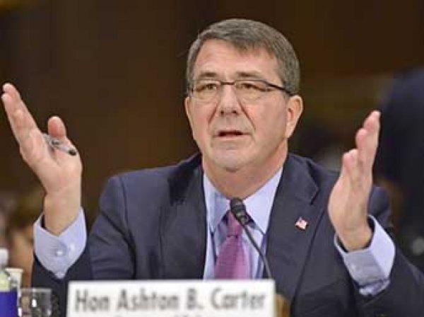 Глава Пентагона назвал вклад России в борьбу с ИГИЛ нулевым