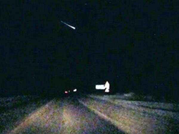 YouTube ВИДЕО взрыва метеорита над Архангельском появилось в Сети
