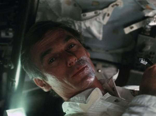 "Умер астронавт ""последний человек на Луне"""