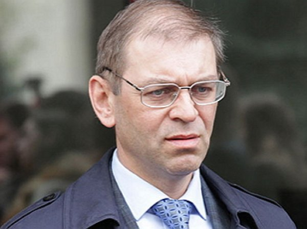 Обнародована запись разговора депутата Рады о захвате власти