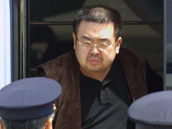 В Южной Корее назвали имя организаторов убийства брата Ким Чен Ына