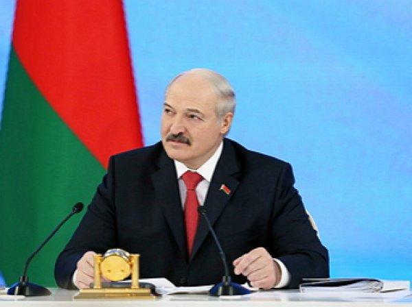 YouTube рассмешило ВИДЕО, где Лукашенко рассказал какие носит трусы
