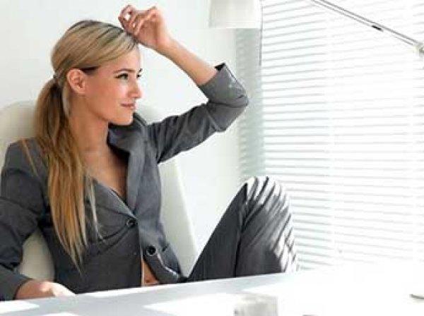 В Европе депутат предложил законодательно ввести часовой перерыв в работе на интим