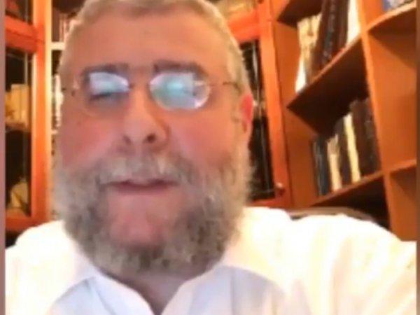 Кадыров выложил в Instagram ВИДЕО с извинениями главного раввина Москвы перед мусульманами