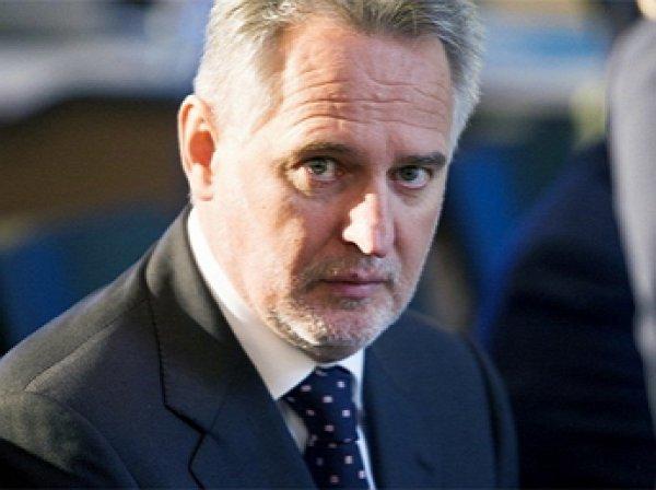 Венский суд разрешил экстрадировать бизнесмена Фирташа в США