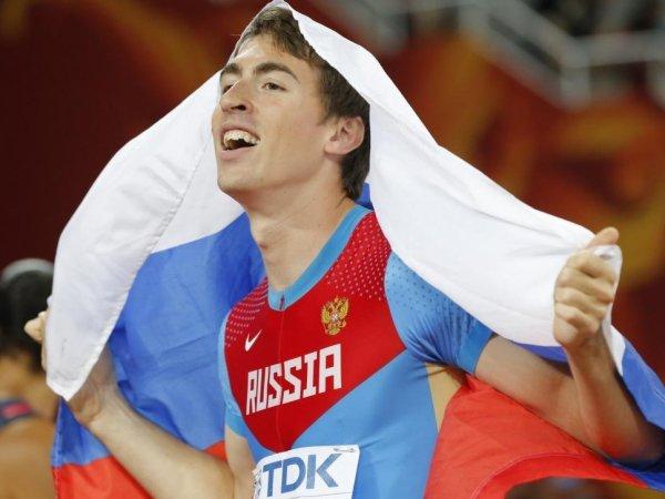 35 легкоатлетов РФ подали заявки на выступление под нейтральным флагом