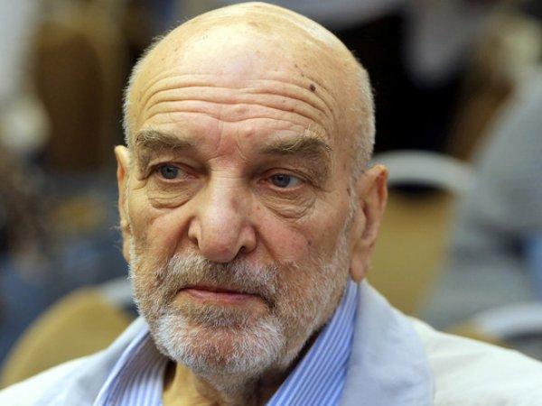 Актер Алексей Петренко умер на 79-м году (ФОТО)