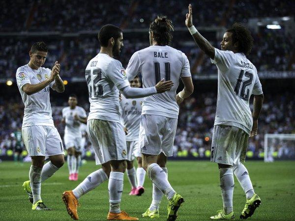 """Реал"" Мадрид – ""Наполи"": прогноз на матч 15.02.2017: смотреть онлайн, где трансляция (ВИДЕО)"