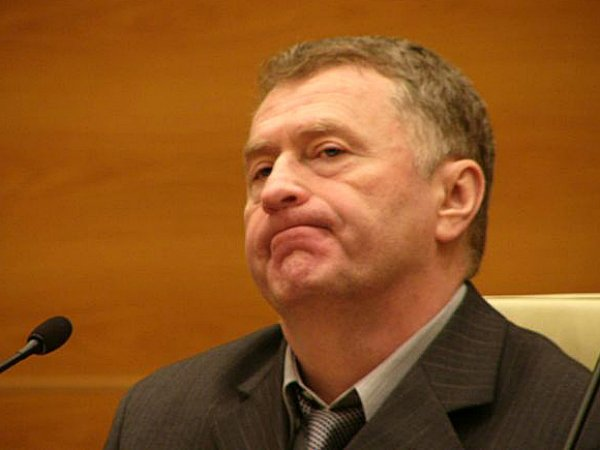 Жириновский предложил включить Белоруссию в состав России