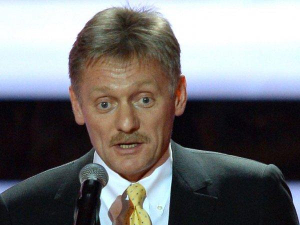 Песков прокомментировал слова Захарченко о взятии всего Донбасса