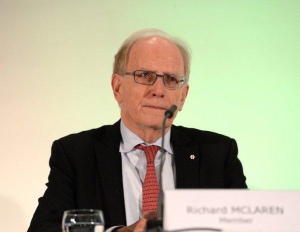 WADA: в докладе Макларена нет доказательств вины российских спортсменов