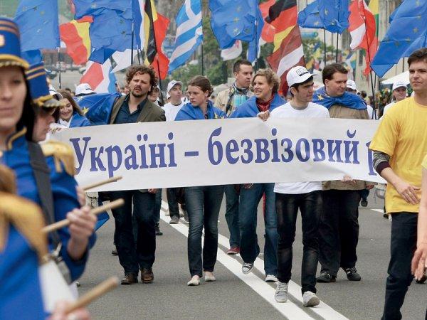 СМИ рассказали о сроках введения безвизового режима Украины с ЕС