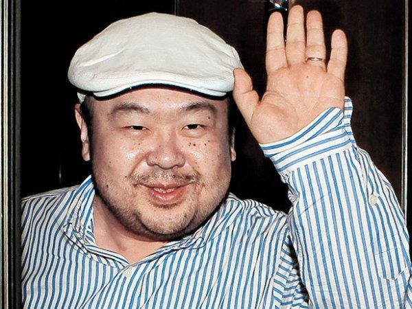 В Малайзии по делу об убийстве брата Ким Чен Ына задержан северокореец
