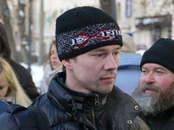 Оппозиционер Ильдар Дадин вышел на свободу и сделал первые заявления (ВИДЕО)
