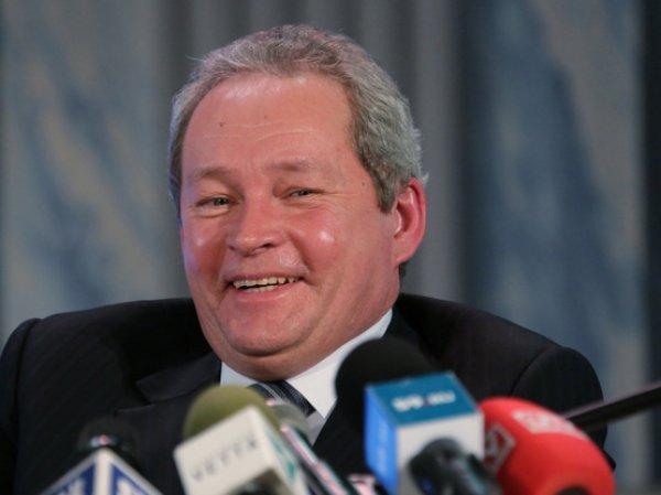 Губернатор Пермского края Басаргин заявил об уходе в отставку