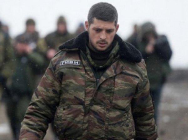 Убийство Гиви, последние новости: ополченца ДНР могли убить свои же (ВИДЕО)