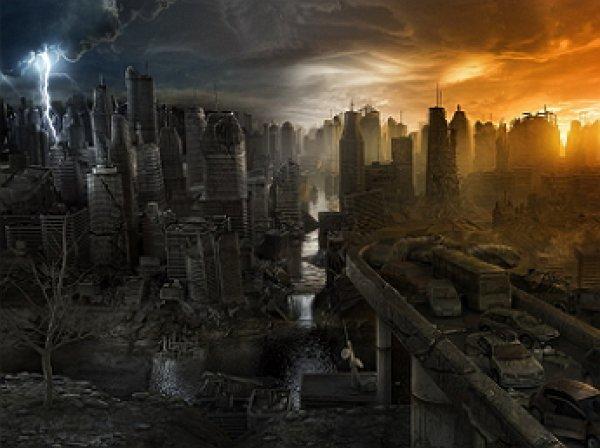 Ученые назвали три главные версии Конца света