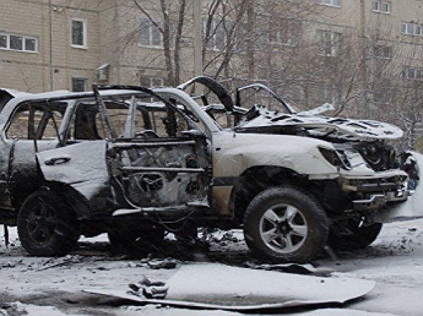 СМИ: задержан убийца главы Народной милиции ЛНР