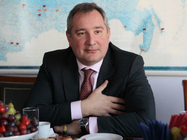 """""""Нам начхать"""": Рогозин прокомментировал планы Евросоюза продлить санкции"""