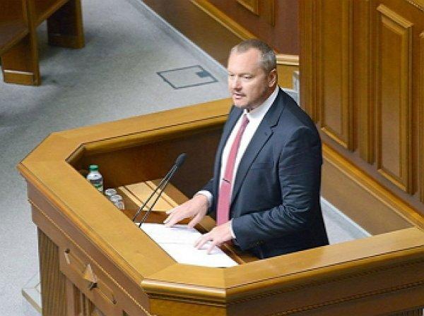СМИ: В Раде заявили о правах США на Крым