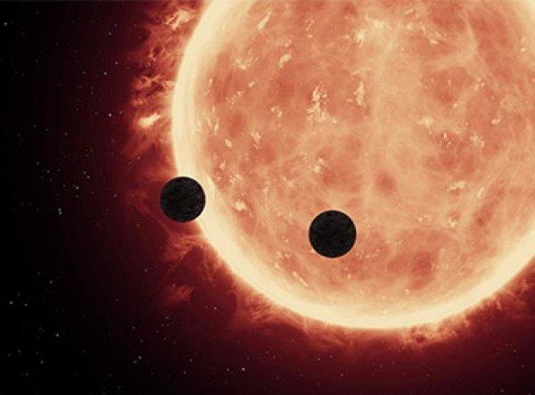 """""""Мы не одни?"""": NASA нашло три потенциально обитаемые планеты, похожих на Землю (ФОТО, ВИДЕО)"""