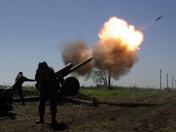 Новости Новороссии сегодня, 25.02.2017: ВСУ начали массированные удары после приезда Савченко - ДНР (ВИДЕО)