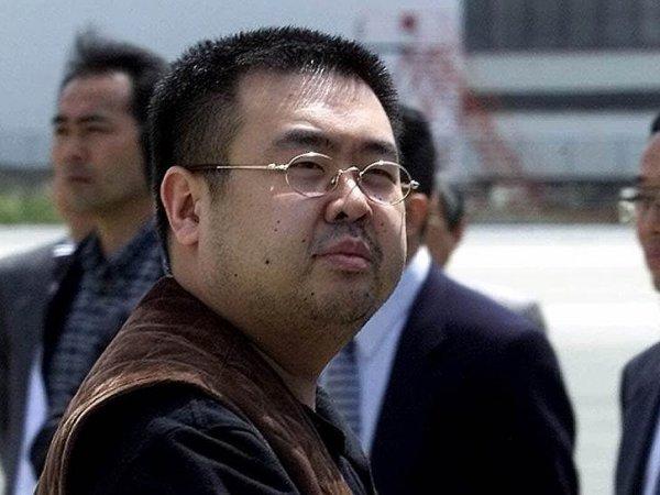 В Малайзии задержана вторая подозреваемая в убийстве брата Ким Чен Ына (ФОТО)