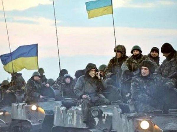 Новости Новороссии на сегодня, 1 февраля 2017:  Порошенко приказал начать атаку ДНР - Захарченко