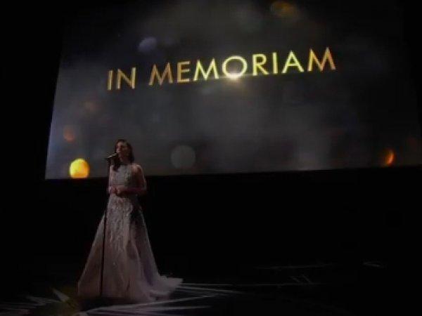 """Оскар 2017"": на церемонии ошибочно почтили память живого продюсера (ФОТО, ВИДЕО)"
