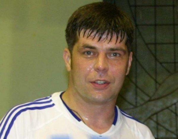 Двукратный олимпийский чемпион по гандболу Кудинов умер в возрасте 47 лет