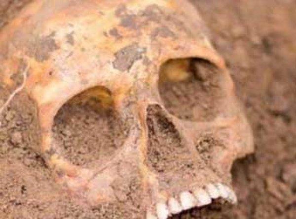 Ученые нашли на Ямале таинственные могилы людей в странных позах