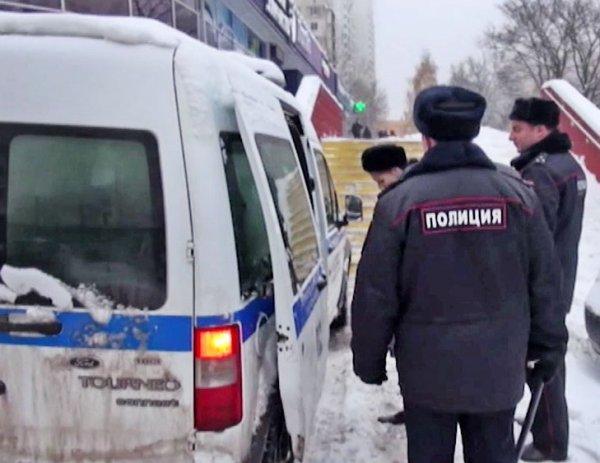 В центре Москвы пятеро мужчин изнасиловали двух уборщиц, пришедших по объявлению