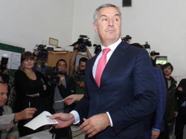The Telegraph обвинила Россию в организации покушения на убийство премьера Черногории