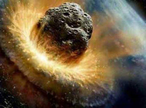 Ученые рассказали, какая страна исчезнет при падении астероида на Землю