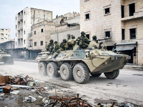 СМИ выяснили подробности гибели российских военных в Сирии