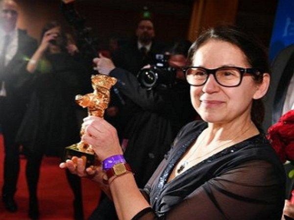 Победителем Берлинале стал фильм о любви на скотобойне (ВИДЕО)