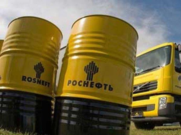 """Десять директоров """"Роснефти"""" в 2016 году получили 3,7 млрд рублей"""
