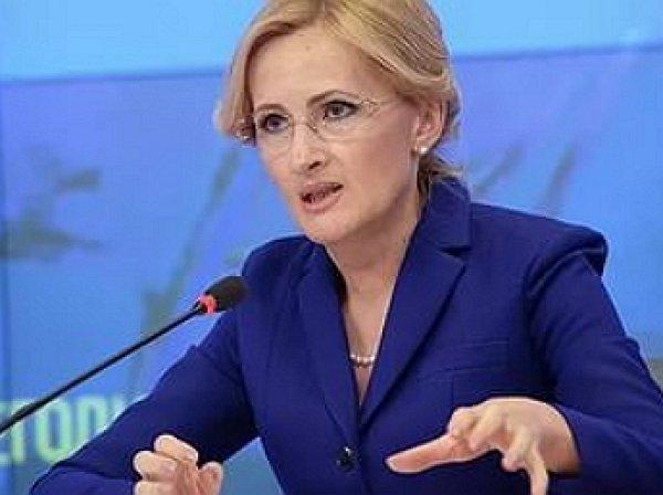 В России вынесен первый приговор по «пакету Яровой» за недоносительство
