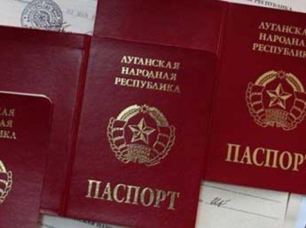 Белоруссия отказала во въезде людям с паспортами ДНР и ЛНР