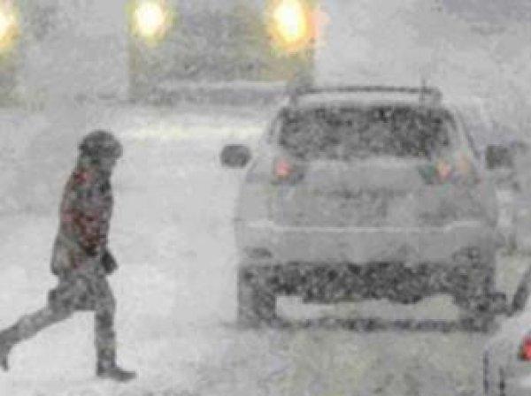 Ученые доказали, что снегопады смертельно опасны для мужчин