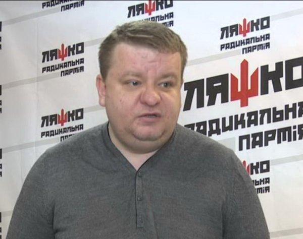 Поглумившийся над смертью Чуркина украинский депутат-радикал погиб в ДТП (ФОТО)