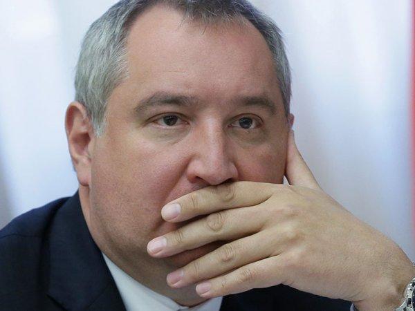 """Рогозин предложил вооружить Росгвардию """"до зубов"""""""