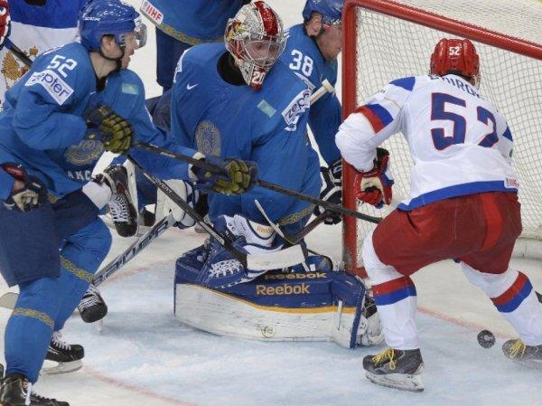Хоккей, Россия - Казахстан, Универсиада 2017: прогноз на финал 8.02.2017, смотреть онлайн (ВИДЕО)