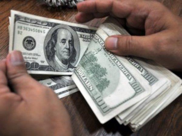 Курс доллара на сегодня, 16 февраля 2017, впервые за 19 месяцев упал ниже 57 рублей